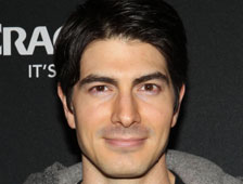 La estrella de Superman Returns Brandon Routh se une a Arrow como The Atom