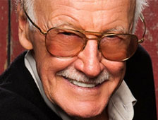 Stan Lee quiere hacer un cameo en Batman v Superman: Dawn of Justice