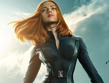 Varias dobles para ocultar el embarazo de Scarlett Johansson en Avengers: Age of Ultron