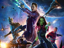 Guardians of the Galaxy desvela un vídeo de 5 minutos