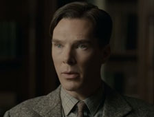 Tráiler de The Imitation Game, con Benedict Cumberbatch y Keira Knightley