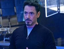 Robert Downey Jr habla sobre su regreso para Iron Man 4