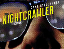 Trailer del thriller Nightcrawler con Jake Gyllenhaal