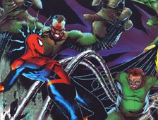 Sony anuncia plan de estreno para The Amazing Spider-Man 3 y Sinister Six