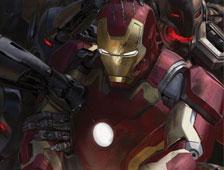 �Ya están aquí los dos primeros posters de Avengers: Age of Ultron!