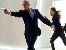 Primeras fotos del reinicio de Hitman: Agent 47