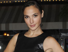 Primera imagen de Gal Gadot como Wonder Woman en Batman v Superman: Dawn of Justice