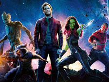 Confirmada la secuela de Guardians of the Galaxy  y su fecha de estreno