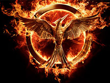 �Ya está aquí el tráiler de The Hunger Games: Mockingjay - Part 1!