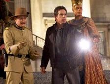 Primeras fotos de Night at the Museum 3 con Ben Stiller