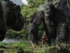 La precuela de King Kong ofrecida al director de Attack the Block, Joe Cornish