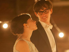 Trailer para el biopic de Stephen Hawking The Theory of Everything