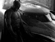 Revelada la edad de Bruce Wayne en Batman v Superman: Dawn of Justice