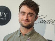Daniel Radcliffe dice que su actuación en las películas de Harry Potter es terrible