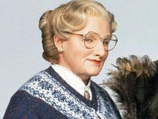 La secuela de Mrs. Doubtfire de Robin Williams ahora parece poco probable
