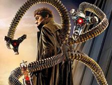 Alfred Molina quiere regresar como el villano de Spider-Man, Doctor Octopus, en Sinister Six
