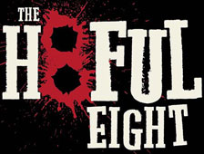 El tráiler teaser de la película de Quentin Tarantino, The Hateful Eight, filtrado en internet