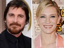 Christian Bale y Cate Blanchett se unen a Jungle Book: Origins