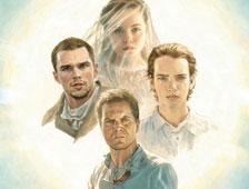 Nuevo trailer del thriller de ciencia ficción Young Ones, con Michael Shannon y Nicholas Hoult