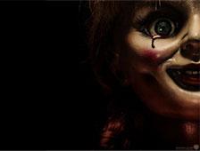 Nuevo trailer del spin-off de The Conjuring llamado Annabelle