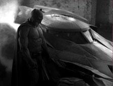 A Bruce Wayne le gustan las peleas de MMA en Batman v Superman: Dawn of Justice
