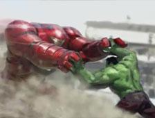 Joss Whedon habla sobre el traje Hulkbuster de Iron Man en Avengers: Age of Ultron