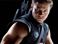 Jeremy Renner dice que Hawkeye podría aparecer en Captain America 3