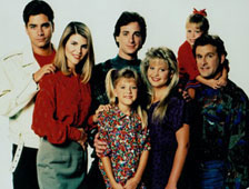 La secuela de Full House viene a la TV, con el elenco original