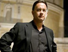 Da Vinci Code 3 se empezará a rodar en abril; Tom Hanks regresa