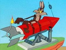 Película de Looney Tunes obtiene a Steve Carell y los escritores de X-Men: First Class