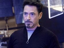Tres nuevas fotos de Avengers: Age of Ultron