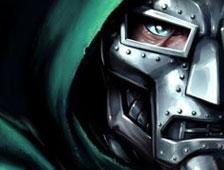 ¿Primeras fotos del Doctor Doom de Fantastic Four filtradas en internet?