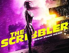 Tráiler de la película sobre el cómic The Scribbler