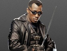 Wesley Snipes a regresar para Blade 4?