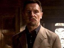 Liam Neeson quiere volver como Ras al Ghul para la serie de TV Arrow