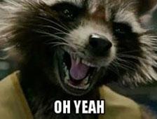 El director James Gunn comenta sobre el hecho de que Guardians of the Galaxy se haya convertido en la película más taquillera del 2014