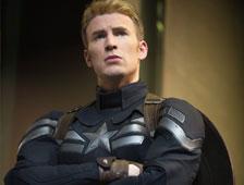 Chris Evans discute ser reemplazado como el Capitán América