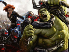 Nuevo poster de Avengers: Age of Ultron revelado