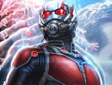 Michael Douglas no llevará vestuario en Ant-Man de Marvel
