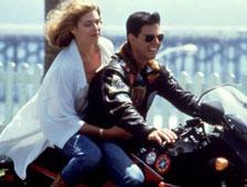 La secuela de Top Gun con Tom Cruise contrata a un escritor