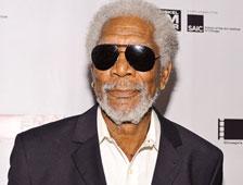 Morgan Freeman se une a la secuela de Ted