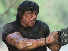 Rambo 5 de Sylvester Stallone obtiene un título