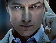 James McAvoy finalmente será calvo en X-Men: Apocalypse