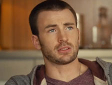 Trailer de Playing It Cool, re-une a Chris Evans y Anthony Mackie