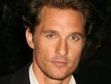 Primer vistazo a Matthew McConaughey en The Sea of Trees
