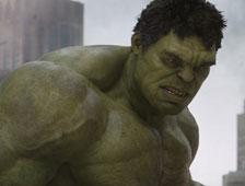 Lou Ferrigno dice que película y serie de TV de Hulk están en camino