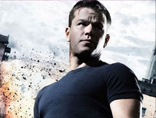 "Matt Damon a regresar para ""Jason Bourne 5"""