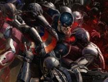 Revelado el argumento de Avengers: Age of Ultron