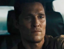 Poster para Interstellar de Christopher Nolan llega en línea