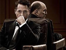 Nuevo tráiler de la película de Robert Downey Jr, The Judge